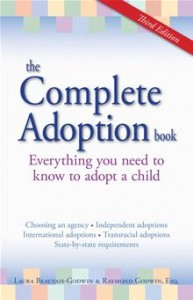 TheCompleteAdoptionBook