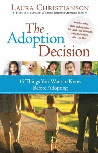 The-Adoption-Decision