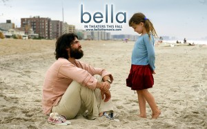 Bella the movie
