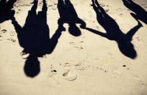 family-shadows