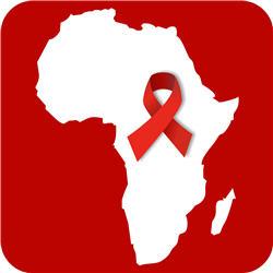 AfricaAIDsRibbon
