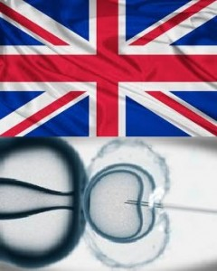 Embryo Adoption and Donation United Kingdom