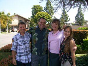 Jovanovic Family's Story