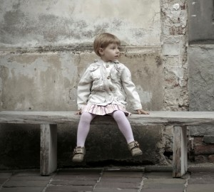 facebook orphan girl