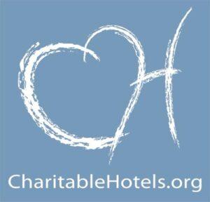 CharitableHotels logo