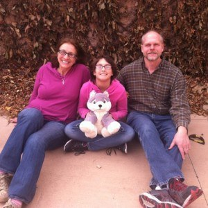 Foster Family- Crain
