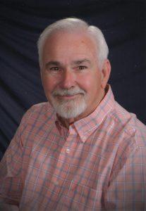 Ron Stoddart