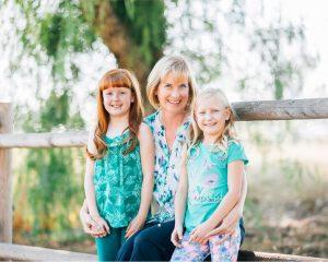Glennon Family Photo