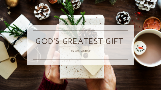 God's Greatest Gift