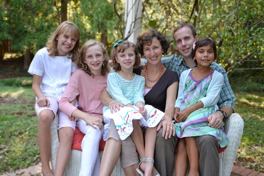 Mattox Family