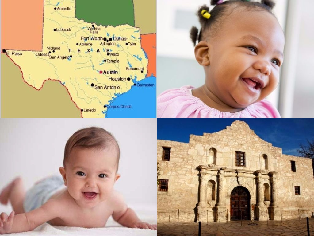 TX domestic adoption